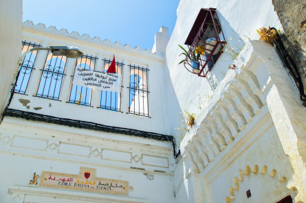 Elena Goldbach Fotoillusionistin Travel Marokko