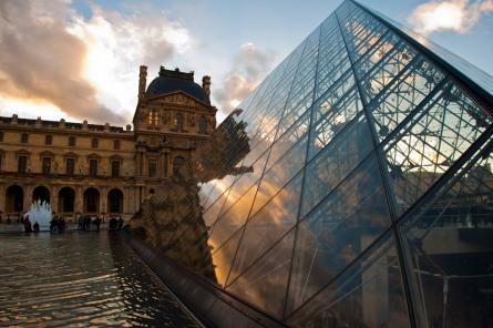 Elena Goldbach Fotoillusionistin Travel Frankreich
