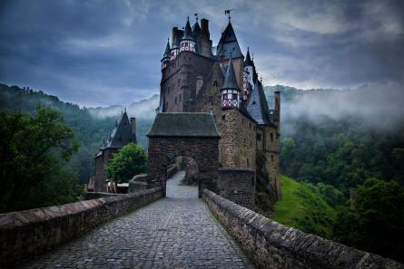 Elena Goldbach Fotoillusionistin Travel Deutschland