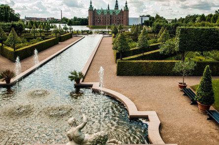 Elena Goldbach Fotoillusionistin Travel Schweden